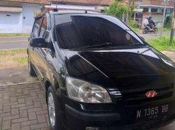 Jual Hyundai Getz 2005 harga murah di Jawa Timur