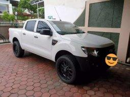 Jual cepat Ford Ranger Double Cabin 2013 di Jawa Tengah