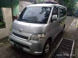 Daihatsu Gran Max 2010 Jawa Tengah dijual dengan harga termurah