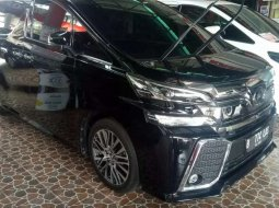 Jual mobil bekas murah Toyota Vellfire G 2017 di Kalimantan Selatan