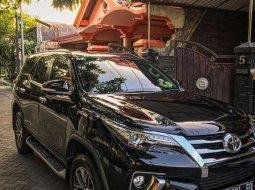 Jual cepat Toyota Fortuner VRZ 2016 di Jawa Timur