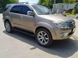 Dijual mobil bekas Toyota Fortuner G, Sulawesi Selatan