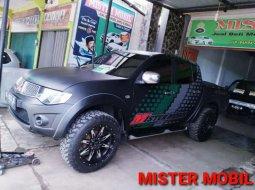Mitsubishi Triton 2014 Aceh dijual dengan harga termurah