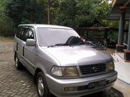 Dijual mobil bekas Toyota Kijang LGX, DIY Yogyakarta