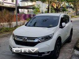 Jual cepat Honda CR-V Turbo 2018 di Kalimantan Timur