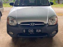 Jual mobil Hyundai Atoz G 2003 bekas, Sumatra Barat