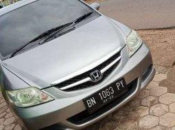 Jual mobil bekas murah Honda City i-DSI 2008 di Bangka - Belitung
