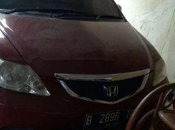 Honda City 2008 DKI Jakarta dijual dengan harga termurah