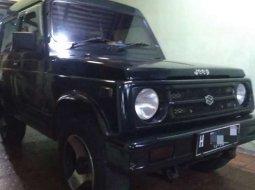 Jual Suzuki Katana GX 1999 harga murah di DIY Yogyakarta