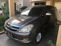 Dijual mobil bekas Toyota kijang Innova V 2007 di DKI Jakarta