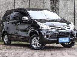Dijual Mobil Bekas Toyota Avanza G 2013 di DKI Jakarta