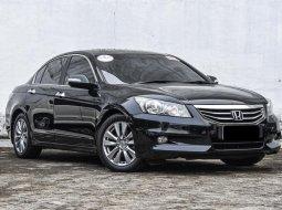 Jual Mobil Bekas Honda Accord VTi-L 2013 di DKI Jakarta