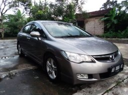 Dijual mobil Honda Civic 2.0 i-Vtec 2008 bekas di DIY Yogyakarta