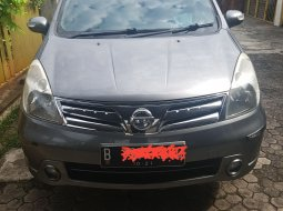 Dijual Cepat Nissan Grand Livina XV Ultimate 2012 di DKI Jakarta