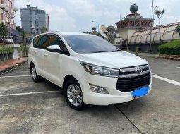 Jual Toyota Kijang Innova 2.4G 2017 harga murah di DKI Jakarta