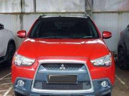 Mobil Mitsubishi Outlander Sport 2013 PX terbaik di Sumatra Selatan