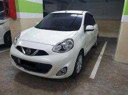 Jual mobil bekas murah Nissan March XS 2016 di DKI Jakarta