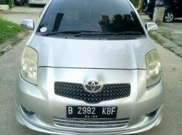 Jual mobil bekas murah Toyota Yaris S 2007 di Jawa Barat