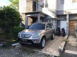 DKI Jakarta, jual mobil Honda CR-V 2.4 2005 dengan harga terjangkau