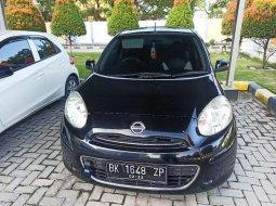Jual mobil bekas murah Nissan March 1.2L 2012 di Sumatra Utara