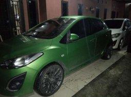 Mobil Mazda 2 2011 R terbaik di Sumatra Utara
