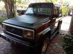 Daihatsu Feroza 1994 DIY Yogyakarta dijual dengan harga termurah