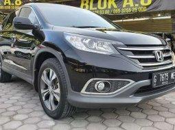 Jawa Tengah, Honda CR-V 2.4 Prestige 2013 kondisi terawat