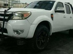 Jual mobil bekas murah Ford Ranger XLT 2011 di Kalimantan Timur