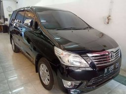 Mobil Toyota Kijang Innova 2013 2.5 G terbaik di Jawa Timur