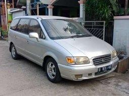 Hyundai Trajet 2002 Banten dijual dengan harga termurah