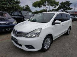 Mobil Nissan Grand Livina 2015 XV dijual, Banten
