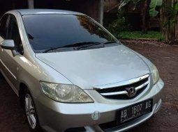 Dijual mobil bekas Honda City VTEC, DIY Yogyakarta
