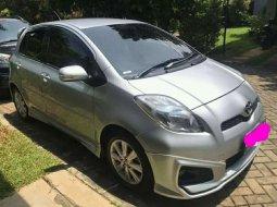 Jual mobil Toyota Yaris TRD Sportivo 2012 bekas, DKI Jakarta