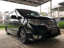 Jual mobil Nissan Serena Highway Star 2016 bekas, DKI Jakarta