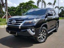 Jawa Barat, jual mobil Toyota Fortuner VRZ 2019 dengan harga terjangkau