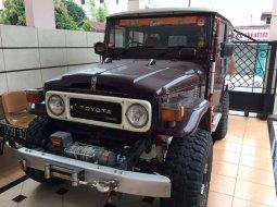 Sumatra Utara, Toyota Hardtop 1978 kondisi terawat