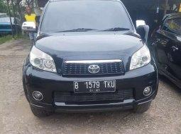 Jual mobil Toyota Rush S 2011 bekas, DKI Jakarta