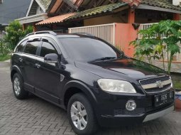 Jual cepat Chevrolet Captiva LT 2009, Jawa Timur