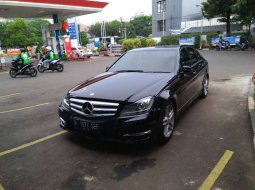 Jual mobil bekas murah Mercedes-Benz C-Class 250 2013 di DKI Jakarta