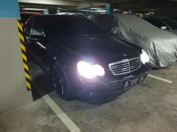 Mercedes-Benz C-Class 2005 Banten dijual dengan harga termurah