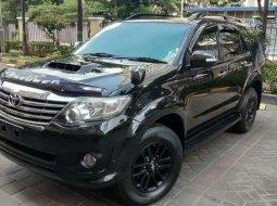 Jual mobil bekas murah Toyota Fortuner G 2013 di Jawa Barat