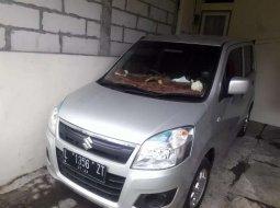 Jual mobil bekas murah Suzuki Karimun Wagon R GL 2018 di Jawa Timur