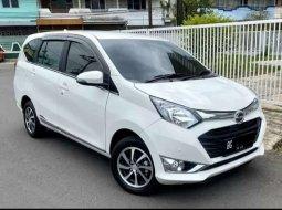 Jual Daihatsu Sigra R 2018 harga murah di Sumatra Selatan