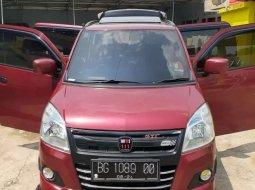 Jual Suzuki Karimun Wagon R GX 2014 harga murah di Sumatra Selatan