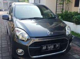 Mobil Daihatsu Ayla 2017 X dijual, DIY Yogyakarta