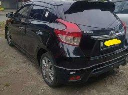 Toyota Yaris 2016 DKI Jakarta dijual dengan harga termurah