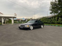 Jawa Barat, jual mobil Mercedes-Benz C-Class 230 2000 dengan harga terjangkau
