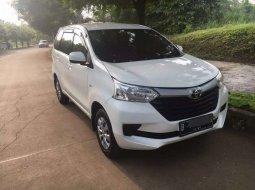 Mobil Toyota Avanza 2016 E dijual, Jawa Timur