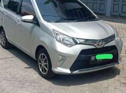 Mobil Toyota Calya 2018 G terbaik di Sumatra Utara