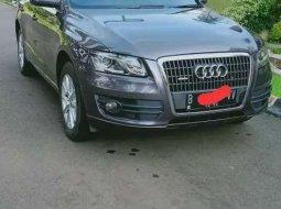 DKI Jakarta, jual mobil Audi Q5 2.0 Automatic 2009 dengan harga terjangkau